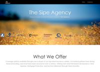 The Sipe Agency Website